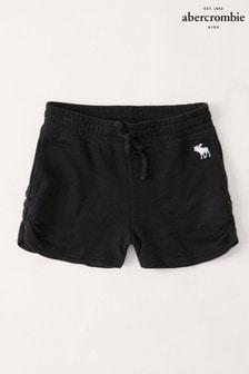 Abercrombie & Fitch Black Fleece Shorts