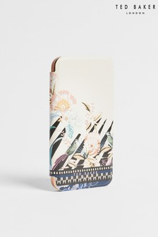 Ted Baker Ddeca Decadence Mirror iPhone 12 /12 Pro Case
