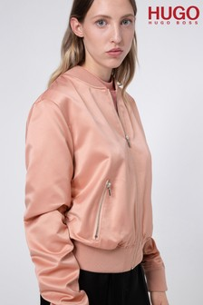 HUGO Red Fleura-1 Jacket
