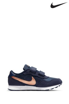Nike Boys Trainers | Leather \u0026 Touch