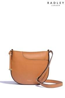 Radley London Pockets Medium Zip Top Crossbody Bag