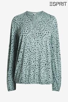 Esprit Womens Long Sleeve T-Shirt