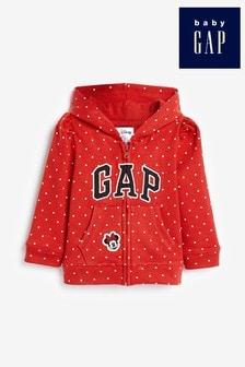 Gap Red Hoody