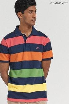 GANT Barstripe Poloshirt