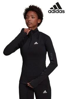 adidas D2M Motion 1/2 Zip Sweatshirt