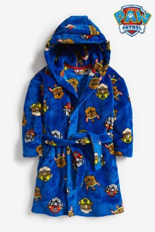 Blue Paw Patrol Fleece Robe (1.5-8yrs)