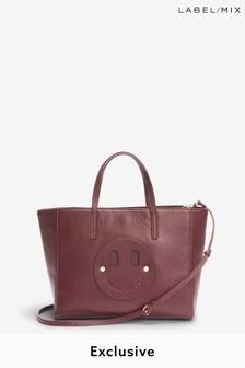 Mix/Hill & Friends Mini Tote Bag