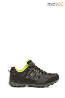 Regatta Black Samaris Low Ii Walking Shoes
