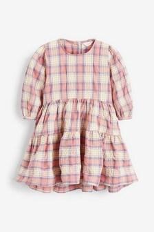Tiered Dress (3mths-7yrs)