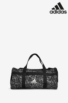 adidas Leopard 4ATHLTS Duffle Bag