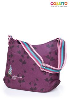 Cosatto Changing Bag Fairy Garden Single