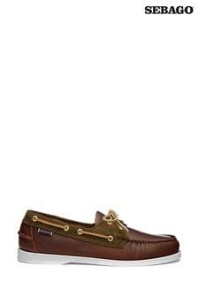 Sebago® Trickey Boat Shoes