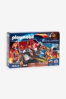 Playmobil® 70226 Novelmore Burnham Raiders Dragon Training