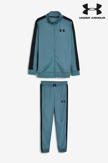 Under Armour Boys Knit Tracksuit