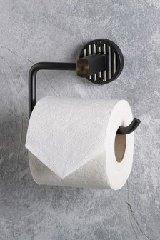 Bronx Toilet Roll Holder