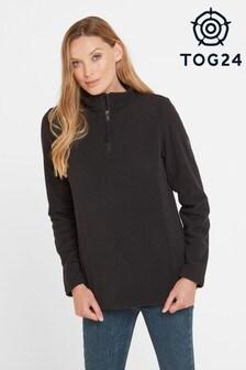Tog 24 Shire Womens Fleece 1/4 Zip Neck Jacket