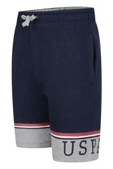 U.S. Polo Assn. Sport Club Shorts