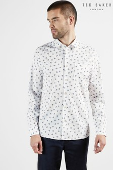 Ted Baker Costar Floral Shirt