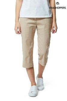 Craghoppers Natural Kiwi Pro Crop Shorts