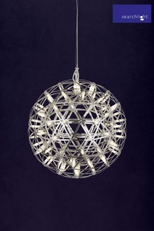 Drizzy LED Pendant by Searchlight