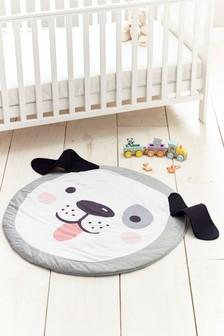 Mono Dog Playmat