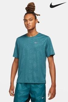 Nike Dri-FIT Miler Run Division Running T-Shirt