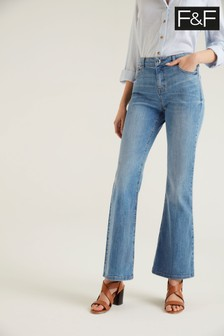 Women's, Jeans F&f, Regular | Next Hungary