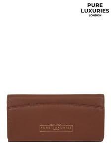 Pure Luxuries London Izabel Leather Purse