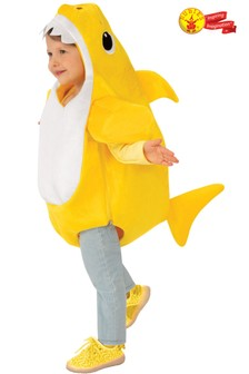 Rubies Baby Shark Costume