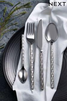 16 Piece Celeste Cutlery Set