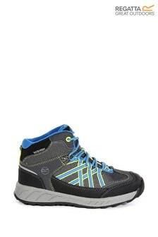 Regatta Samaris Mid Junior Waterproof Boots
