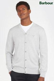 Barbour® Cotton Cardigan
