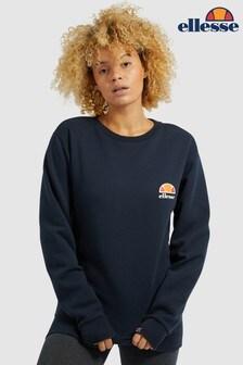 Ellesse™ Navy Haverford Sweatshirt