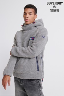 Men's sweatshirts and hoodies Superdry Grey | Next Germany