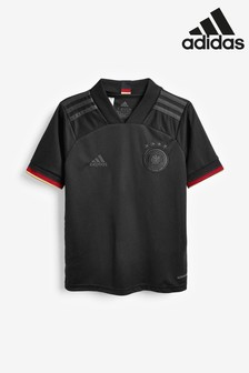 adidas Germany Away Football Shirt