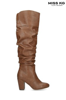 Miss KG Natural Healy Boots