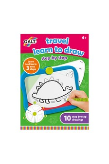 Galt Toys® Travel Learn to Draw