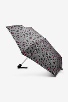 Multi Animal Printed Auto Open Auto Close Umbrella
