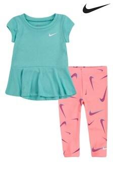 Nike Infant Legging Set