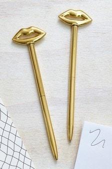 Set of 2 Lip Pens