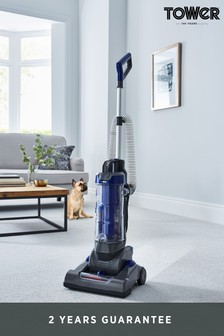 Bagless Pet Upright Vacuum Cleaner by Tower
