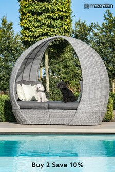 Ascot Daybed By Maze Rattan