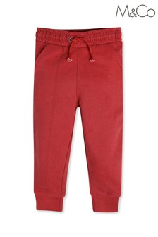 M&Co Soft Touch Joggers