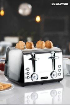 DAEWOO Callisto 4 Slot Toaster
