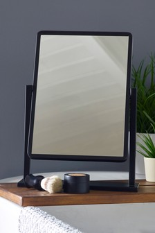 Contemporary Vanity Mirror