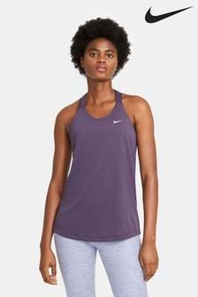 Nike DriFIT Purple Training Vest