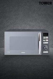 Tower 20L Digital Microwave