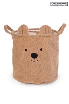 Childhome Teddy Large Basket