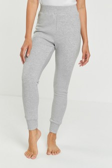 Grey Supersoft Leggings