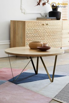 Shilp Coffee Table By Design Décor